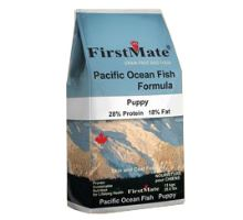 First Mate Pacific Ocean Fish Puppy 2,3kg