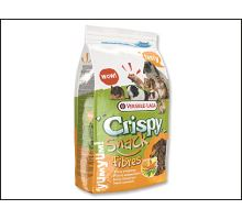 Krmivo VERSELE-LAGA Crispy Snack vláknina 650g
