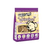 BARKING HEADS Bailey Bites Skinnies 200g