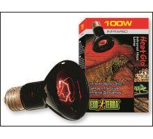 Žárovka EXO TERRA Infrared Heat Glo 100W