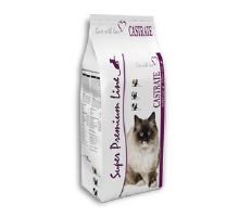 Delikan Cat Supra Castrate 10kg