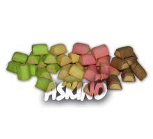ANIMAL LOVER BONBON MIX - barevné válečky 1 kg