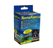 Lucky Reptile Terra Fan Set A/C adaptér + 2 ventilátory