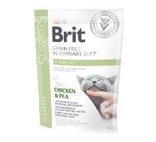 Brit VD Cat GF Diabetes 400g