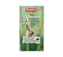 Krmivo BEAPHAR Nature Rabbit Junior 1,25kg