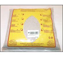 Písek křemičitý bílý 0,8 mm 3,3kg