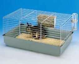 Klec pro králíčky RABBIT 80 cm