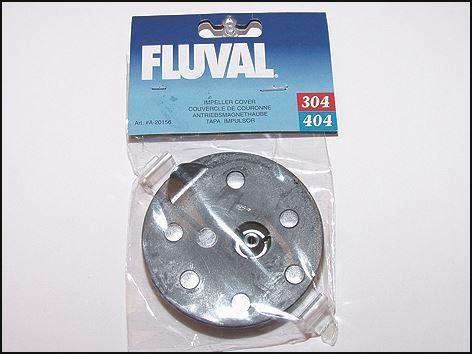 Náhradní kryt rotoru Fluval 304,404 (nový model), Fluval 305,405 1ks