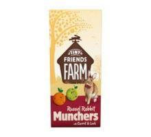 Supreme Tiny Farm Snack Russel Munchers králík 120g