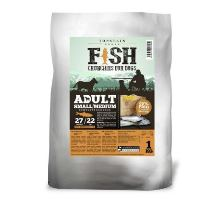 Topstein Fish Crunchies Adult Small / Medium 1kg
