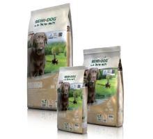 Bewi Dog Balance with rice 2 balení 12,5kg