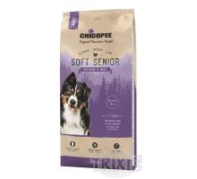 CHICOPEE CLASSIC NATURE SOFT SENIOR CHICKEN-RICE 15 kg