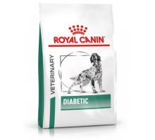Royal Canin VD Canine Diabetic 1,5kg