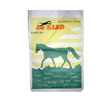 Krmivo koně LaSARD Hobby Gel Best plus 25kg