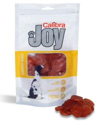 Calibra Joy Chicken Rings 80g / 12ks