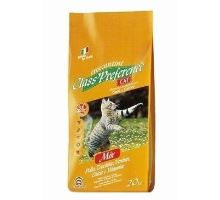 Trainer Cat Preference MiX Chicken,Turkey, Veget.20kg