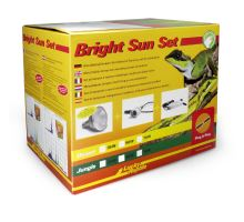 Lucky Reptile Bright Sun EVO Set Jungle