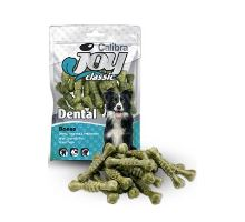 Calibra Joy Dog Classic Dental Bones 90g exp. 29.9.2020