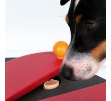 Dog Activity PUSH AWAY - disk s kuželkami 25x7x17 cm
