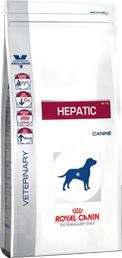 Royal canin VD Canine Hepatic 6kg