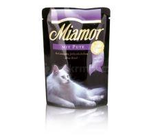 Miamor Cat Ragout kapsa krůta 100g