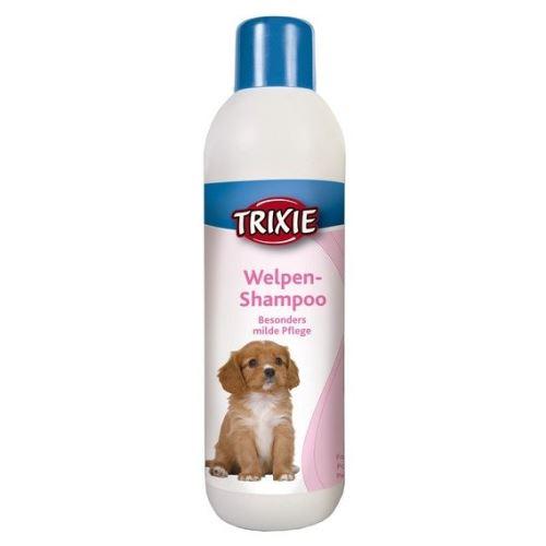 Šampon Welpen přírodní štěně Trixie 1l