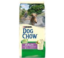 Purina Dog Chow Adult Lamb 2,5kg
