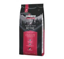 CHICOPEE HOLISTIC ACTIVE SALMON-POTATO 2 kg