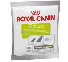 Royal Canin Canine snack EDUC 50g