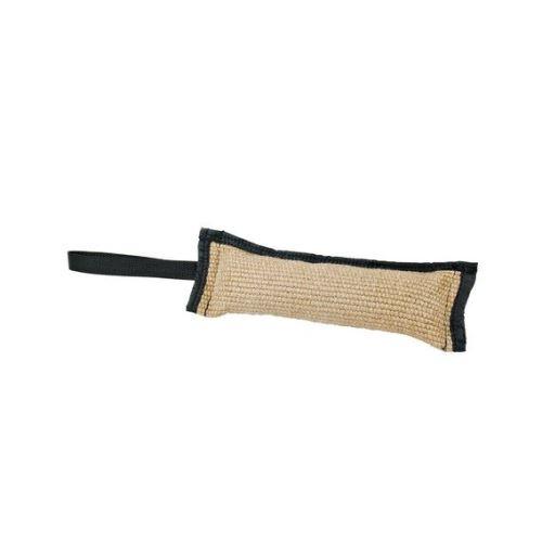Pešek - juta, jednostranný šitý 40cm