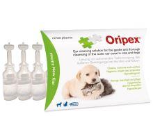 Oripex Ear Cleaner 55x4,5ml Vet
