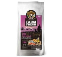 Topstein Farm Fresh Fish Sensitive Adult LB 1,8kg