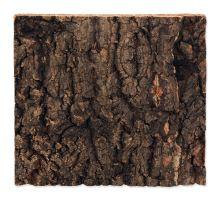 Pozadí REPTI PLANET korek přírodní 19 x 17,3 x 2 cm 1ks