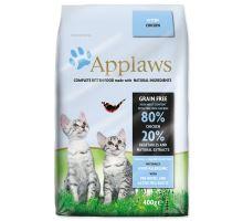 APPLAWS Dry Cat Kitten 400g
