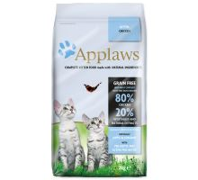 APPLAWS Dry Cat Kitten 2kg