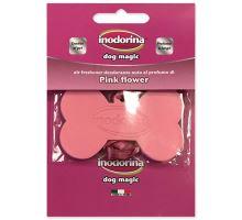 Osvěžovač INODORINA kost Pink Rose 1ks