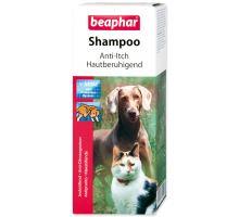 BEAPHAR šampón proti svědění 200ml