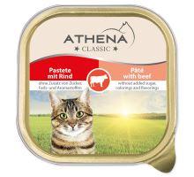 ATHENA paštika hovězí 100g