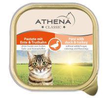 ATHENA paštika kachna + krocan 100g
