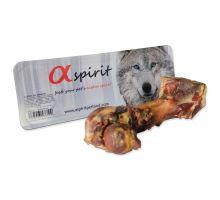 ALPHA Spirit šunková kost střední 1ks