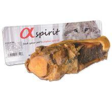 ALPHA Spirit šunková kost velká 1ks