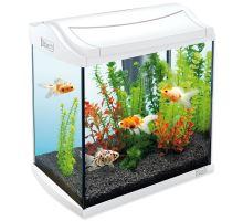 Akvárium set TETRA AquaArt bílé 35 x 25 x 35 cm 30l