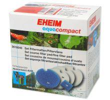 Náplň EHEIM filtrační sada pro Aquacompact 40 / 60 1ks