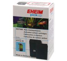 Náplň EHEIM molitan uhlíkový Pickup 60 2ks